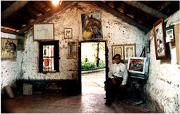 """""""El pintor de un sueño"""" San Antonio de Areco"""